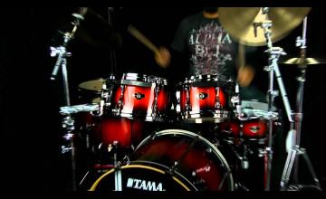 Tama Drums Wallpaper