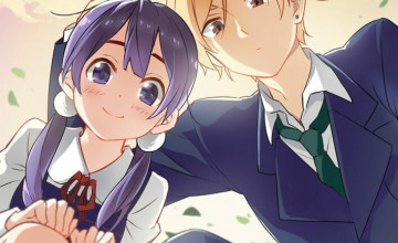 Tamako Love Story Anime HD Wallpapers