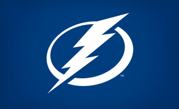 Tampa Bay Lightning Wallpaper Logos