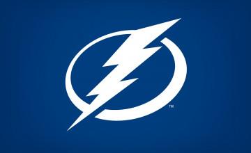 Tampa Bay Lightning Wallpaper Logos