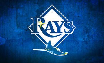 Tampa Bay Rays Desktop Wallpaper