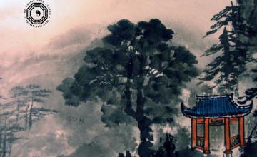 Tao Wallpaper
