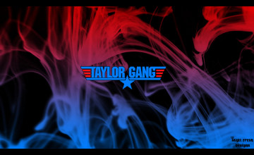 Taylor Gang Wallpaper Background