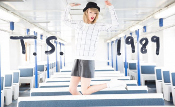 Taylor Swift 1989 Wallpaper