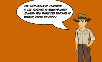 Teacher Appreciation Week Wallpapers