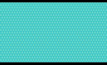 Teal Desktop Wallpaper