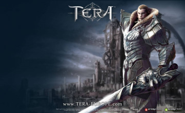 73+] Tera Online Wallpapers on WallpaperSafari