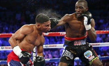 Terence Crawford Wallpapers