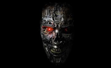 Terminator Backgrounds