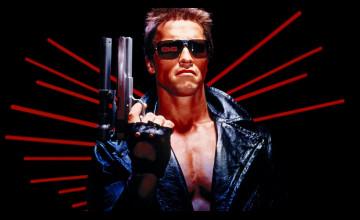 Terminator Films Wallpapers