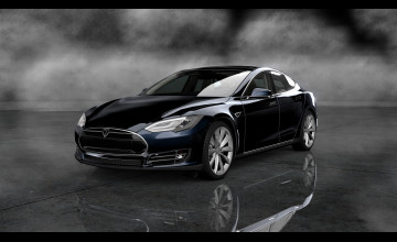 Tesla HD Wallpaper