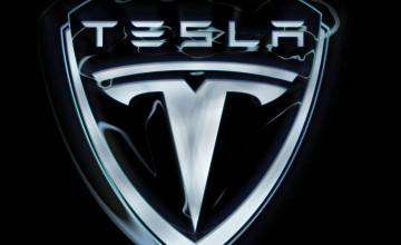 Tesla iPhone Wallpaper