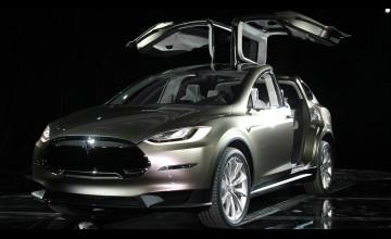 Tesla Screensavers and Wallpaper