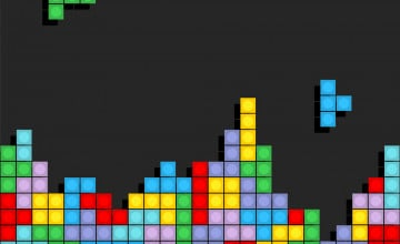 Tetris Background