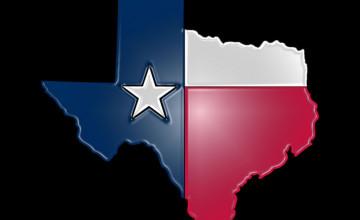 Texas Flag Desktop Wallpaper