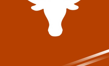 texas longhorn iphone wallpaper