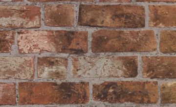 Textured Brick Wallpaper Home Depot