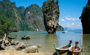 Thailand Wallpaper HD