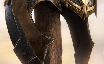 Thanos Endgame Wallpapers