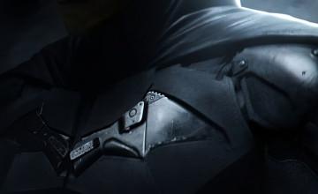 The Batman 2021 Wallpapers