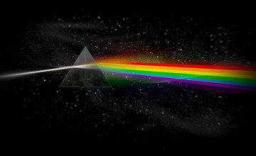 The Dark Side Of The Moon HD Wallpapers