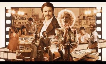 The Deuce TV Series Wallpapers