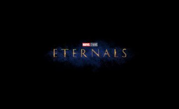 The Eternals Movie 2020 Wallpapers