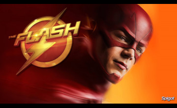 The Flash 2014 Wallpaper