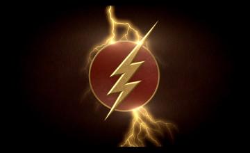 The Flash CW Wallpaper HD