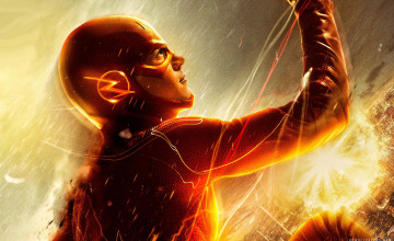 The Flash HD Wallpaper