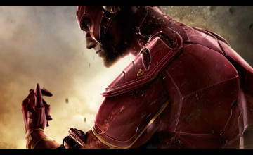 The Flash Wallpaper 1080p