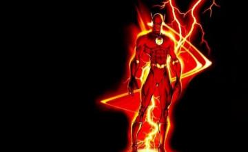 The Flash Wallpaper Downloads