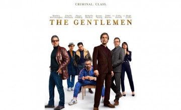 The Gentlemen Movie 2020 Wallpapers