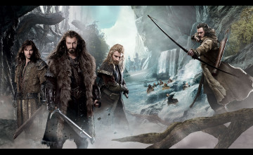 The Hobbit 2 Movie Wallpaper