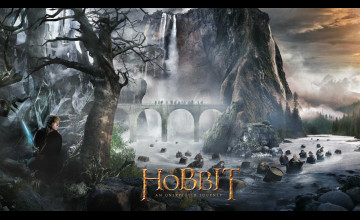 The Hobbit Desktop Wallpapers