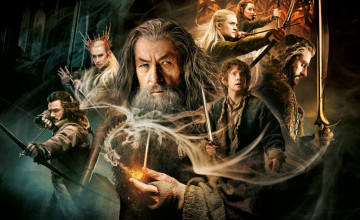 The Hobbit Wallpaper for Computers