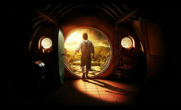 The Hobbit Wallpaper Hd