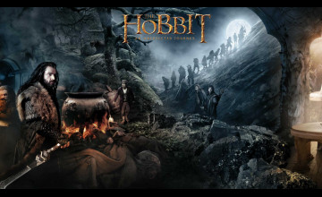 The Hobbit Wallpapers HD