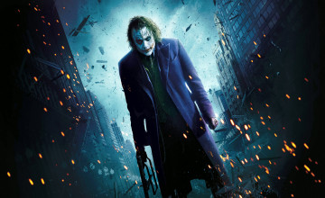 The Joker Wallpapers HD