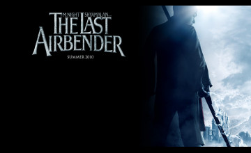 The Last Airbender Wallpapers