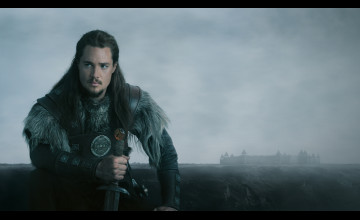 The Last Kingdom TV Show Wallpapers