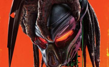 The Predator Movie Wallpapers
