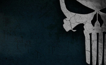 The Punisher Wallpaper Abbys