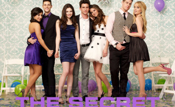 The Secret Life Of The American Teenager Wallpapers