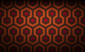 The Shining Wallpaper Background