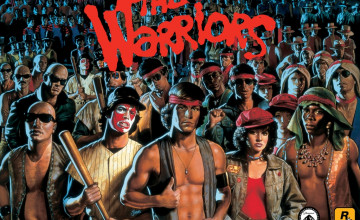 The Warriors Wallpaper