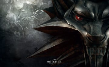 The Witcher Desktop Wallpaper