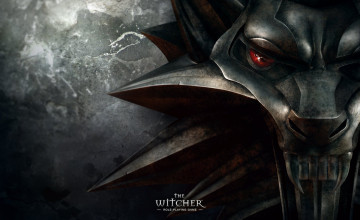 The Witcher Wallpaper