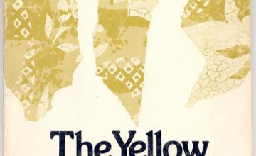 The Yellow Wallpaper Mental Illness