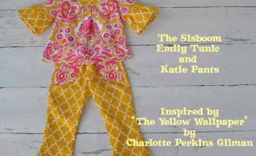 The Yellow Wallpaper Short Story PDF